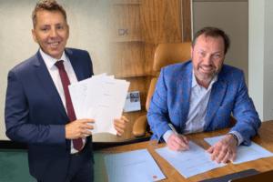 ČMZRB navázala spolupráci s Pražskou burzou – kapitálově podpoří malé a střední firmy