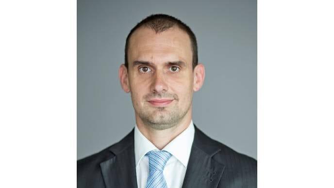 Mgr. Martin Potůček, předseda představenstva